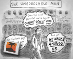 The Ungooglable Man