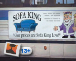 Sofa King