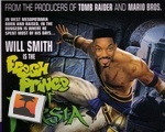 Fresh Prince of Persia