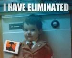 Baby Hitler