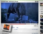 Jurassic Park - Gennaro's Death