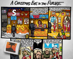 A Christmas Eve in the Future