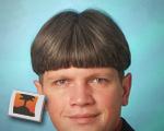 My Head is Shaped Like a Dick...