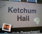 Ketchum Hall
