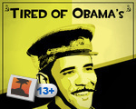 Tired of Obama&#039;s Sour Lies?