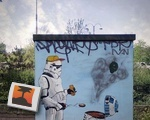 Star Wars BBQ