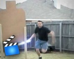 21 Foot Rule - lightsaber version