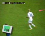 Vuvuzela vs Zidane