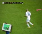 Vuvuzela vs Zidane