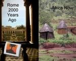 Poor, Poor Africa...