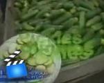Afraid of pickles